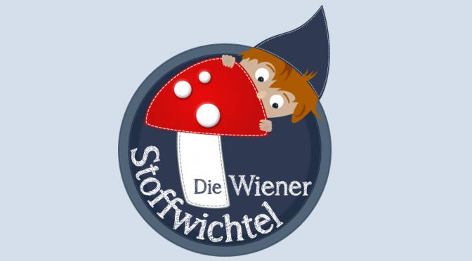 Logodesign für die Wiener Stoffwichtel