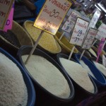 So viele Reissorten