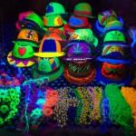 Neoncaps