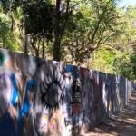 Die Mauer in Ton Sai :(