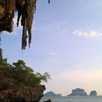 Cliff bei Phra Nang
