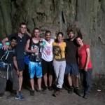 Die Dschungelgruppe