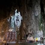 Schöne Batu-Caves